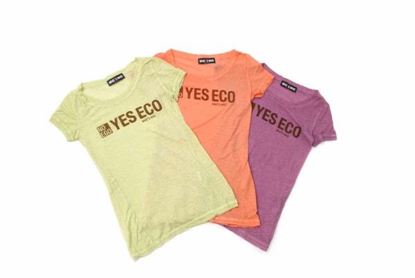 No Ego Yes Eco: il lato verde della moda
