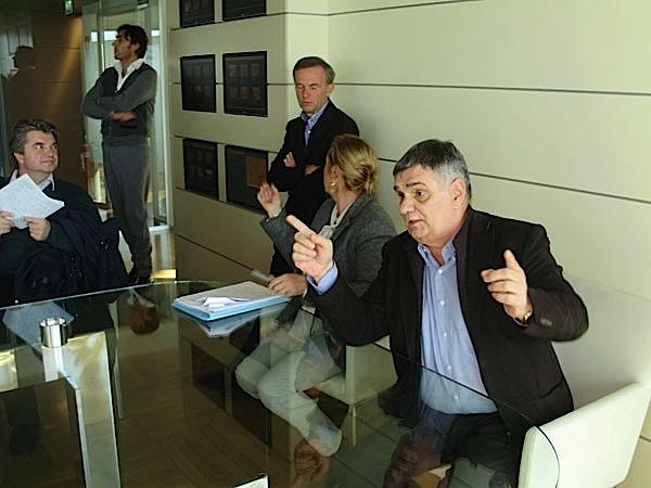 Pedemontana, Vernizzi apre ai comitati