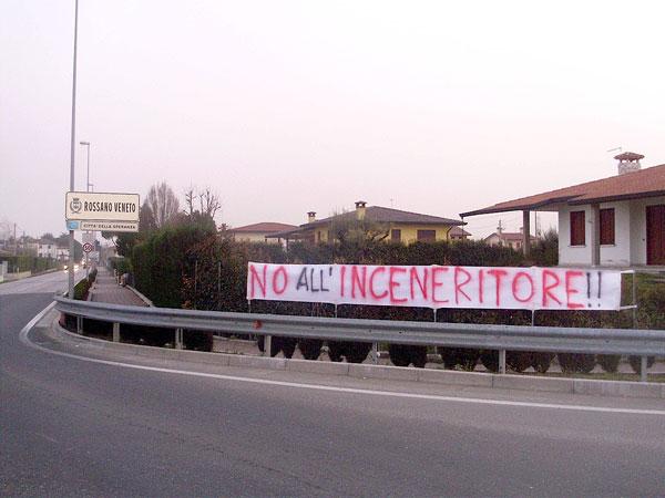 """Gassificatore, scoppia il caso """"Ecotrasporti"""""""