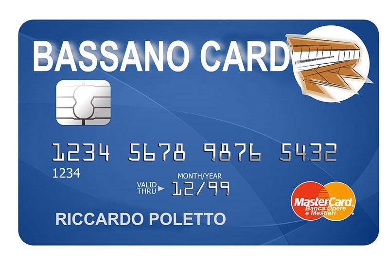 Tutta Bassano in una card