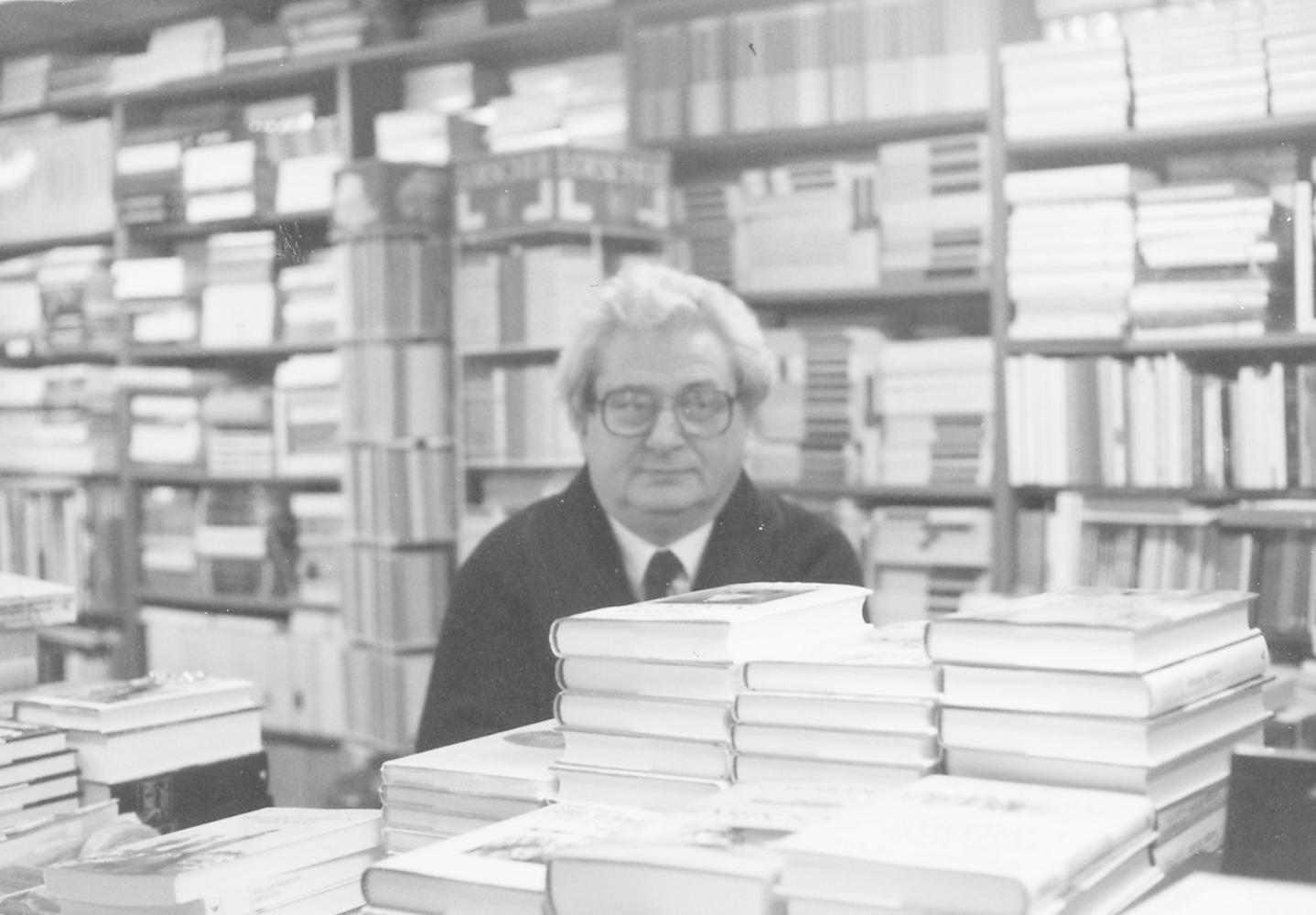Una confraternita in libreria