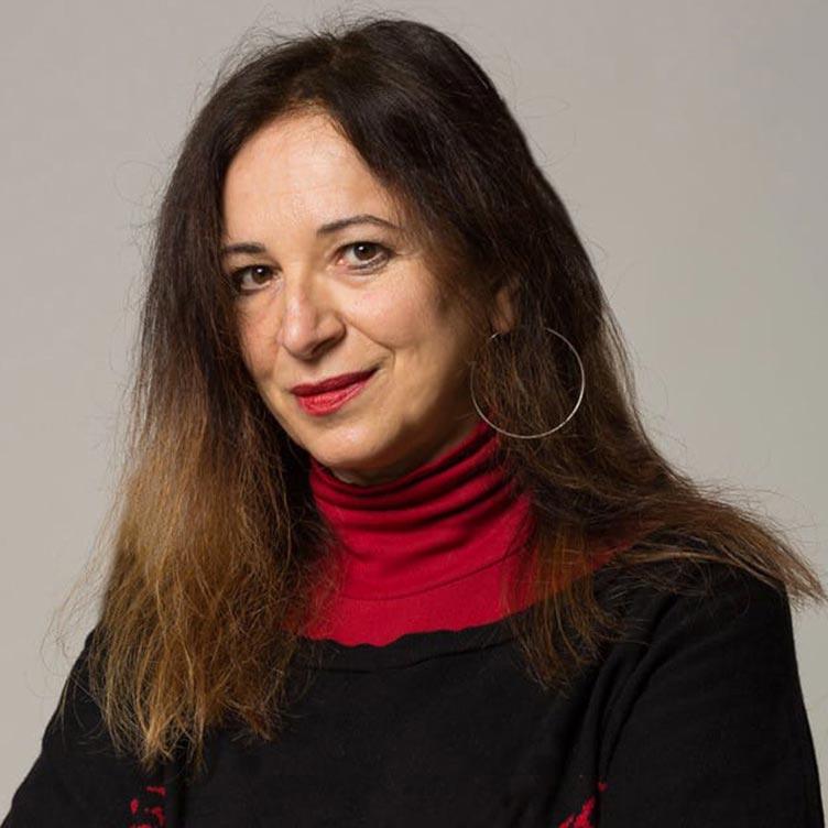 Laura Vicenzi
